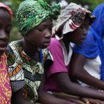 Matrimonio infantil: Padres intercambian hijas por vacas