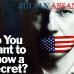 """Julian Assange""""Esta generación que nace es la última libre"""""""