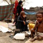 Yemen está al borde de una catástrofe humanitaria sin precedentes
