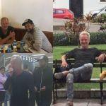Sting y Shaggy hacen turismo en Panamá previo a su concierto