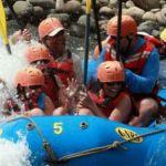 La Cumbre Mundial de Rafting será en Costa Rica