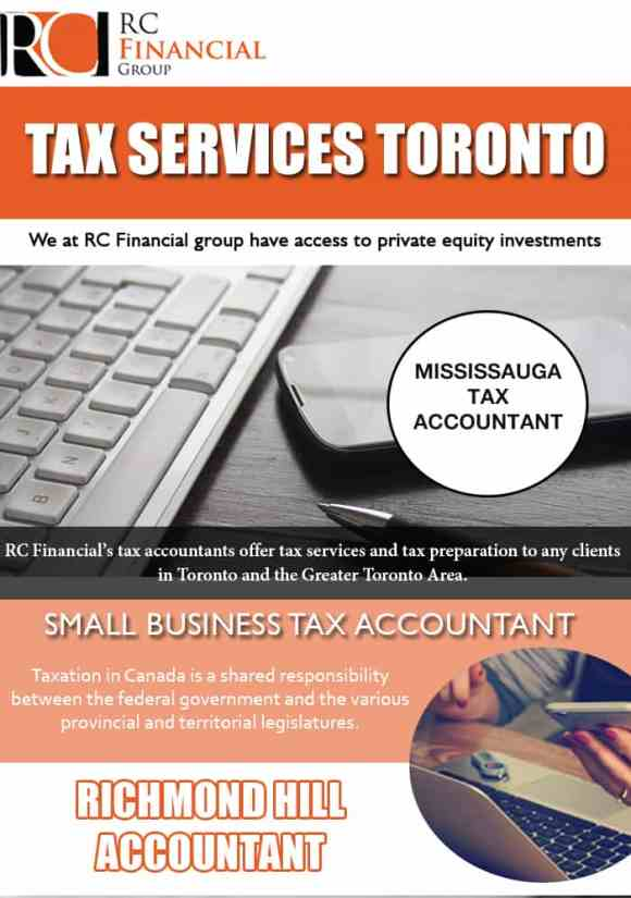 Bookkeeping Services Small Business Near Me | RC Financial ...