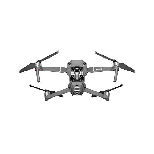 dji mavic 2 zoom drohne quadrocopter mit 24 48mm optischer. Black Bedroom Furniture Sets. Home Design Ideas