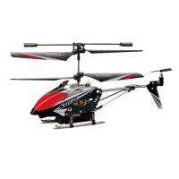 Syma S107C Camera 3 Channel Remote Control Helicopter-featured