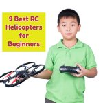 Top 9 best RC helicopter for beginners