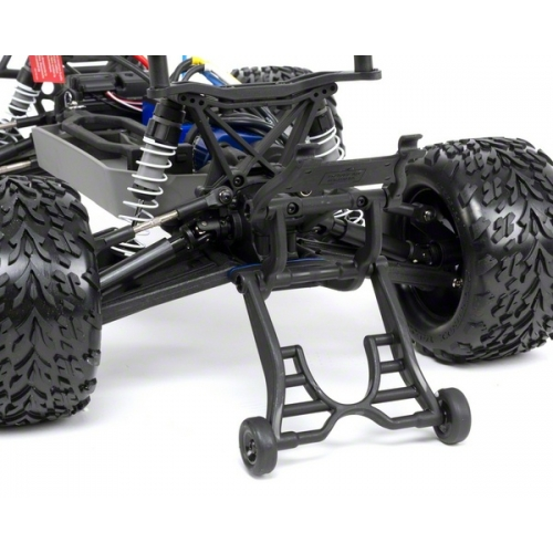 Traxxas Stampede 4x4 Vxl Brushless Rtr Monster Truck W Tqi