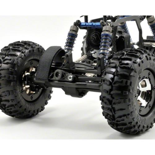 Rock Mini Scale Blue 8 1 Losi 1 Crawler