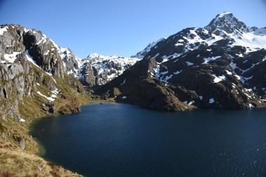 Lake Harris