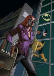 Barbara Gordon/Batgirl