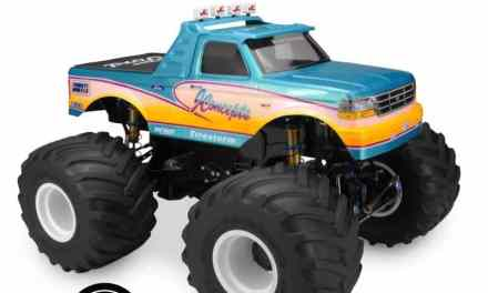 JCONCEPTS' MONSTER FORD