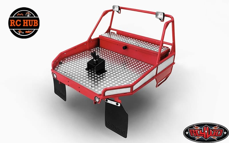 rc-hub-rc4wd-rear-tube-bed-for-trail-finder-2-with-mud-flaps-lights-red-2