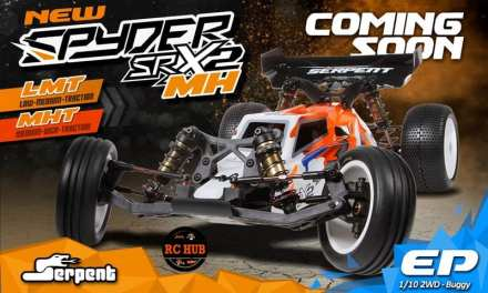 SERPENT SRX2 2WD KIT