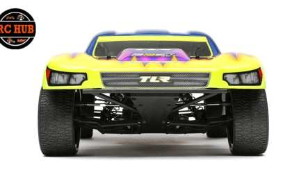 TEAM LOSI RACING IN WITH NEW SHORT COURSE TRUCK KIT