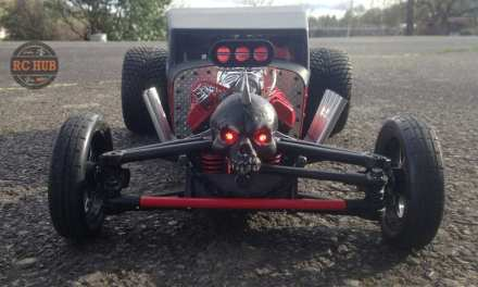 FAN FRIDAY FEATURED BUILD BY BLAIN SCHMIDT