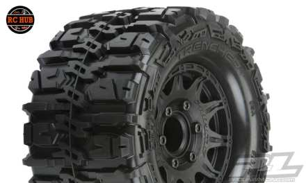 Trencher HP 2.8″ All Terrain BELTED