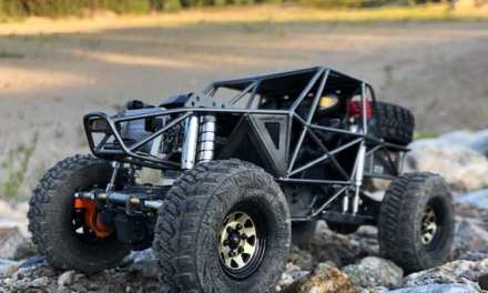 FAN FRIDAY FEATURED BUILD BY ERIK WESTLUND
