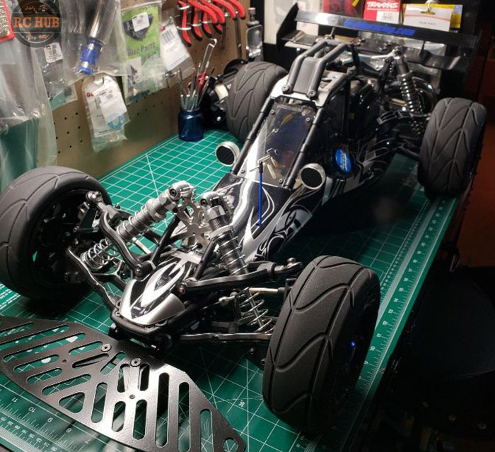 FAN FRIDAY FEATURED BUILD BY JAMES FLEMING