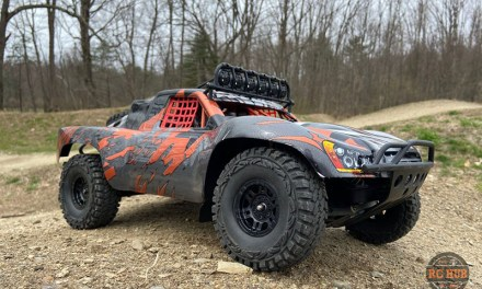 FAN FRIDAY FEATURED BUILD BY RICHARD REYNOLDS