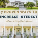 Proven Ways to Increase Interest When Selling Your Home - RCI Plus Topsail - Rachel Carter Images