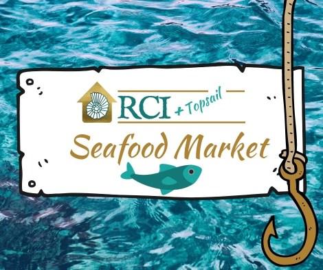 RCI Plus Topsail Seafood Market