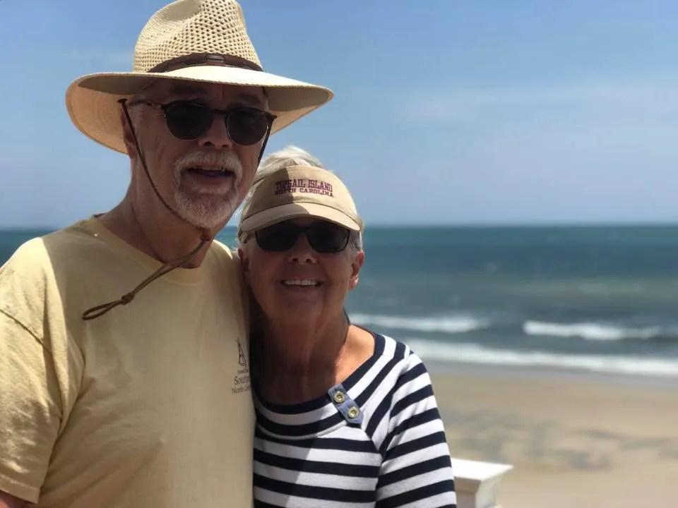 Vacation North Topsail Beach NC Kelly Northcutt - RCI Plus Topsail