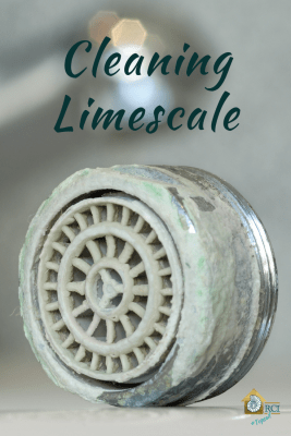 Limescale Cleaning - RCI Plus Topsail