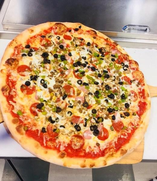 Denoia's Supreme Pizza - RCI Plus Topsail