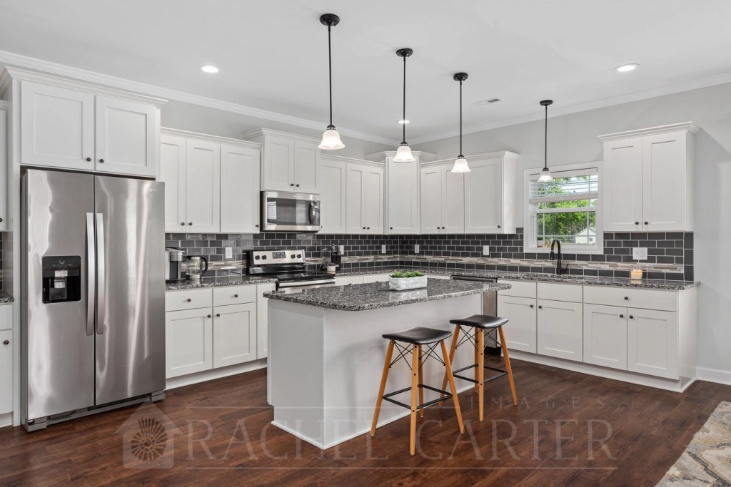 staged house for sale rachel carter images holly ridge, nc