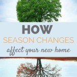 How Seasons Affect Your Home - Horizons East Building Co