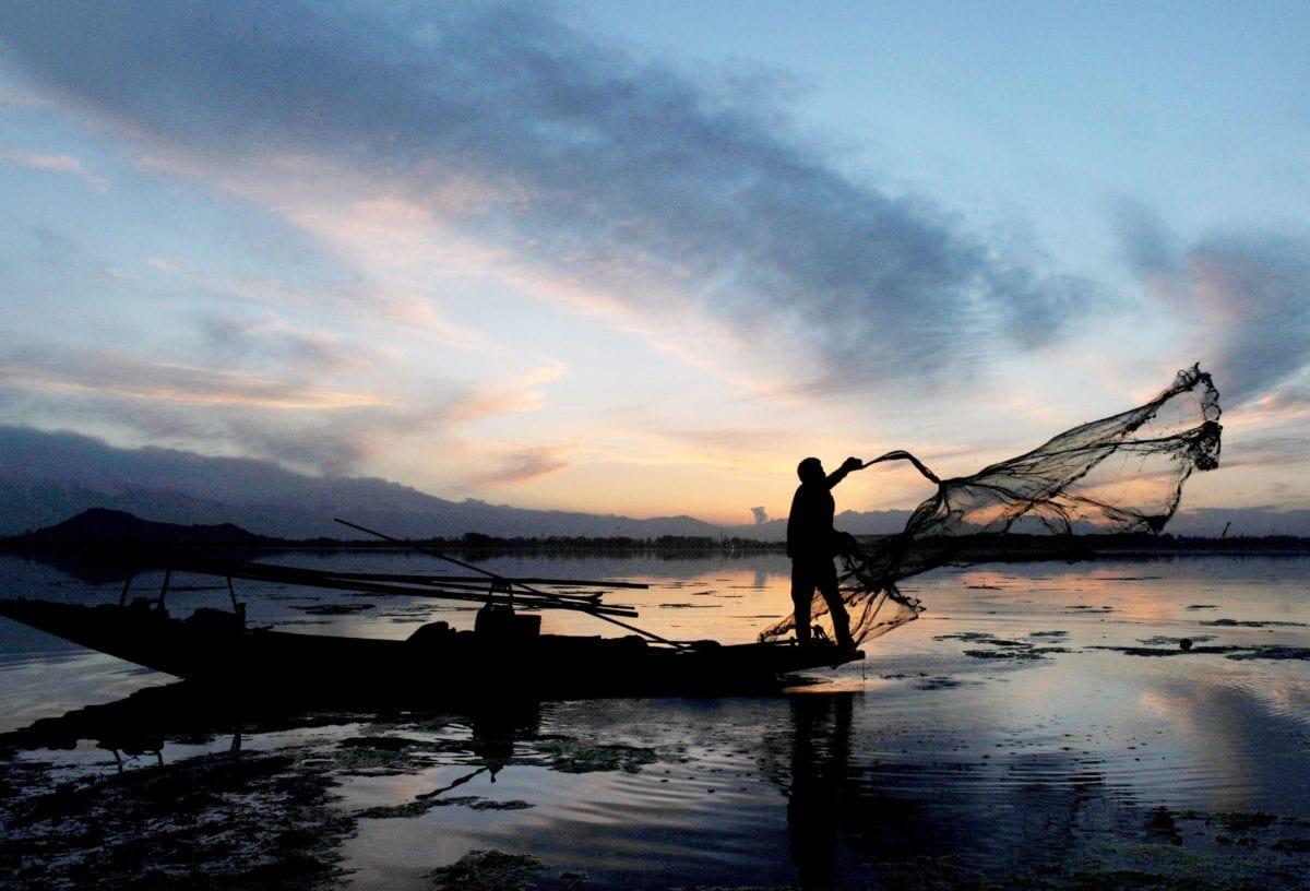 El Viaje de Pesca Ideal