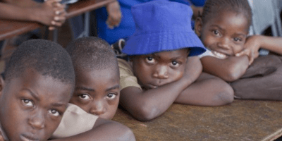 The fate of school children in Africa after the COVID-19 pandemic