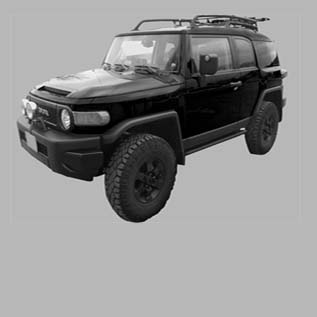 2010-2014 FJ Cruiser Lift Kits
