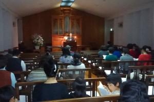 2015.12.24-讃美礼拝-会堂1