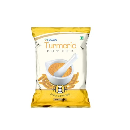 RCM TURMERIC POWDER(200g)