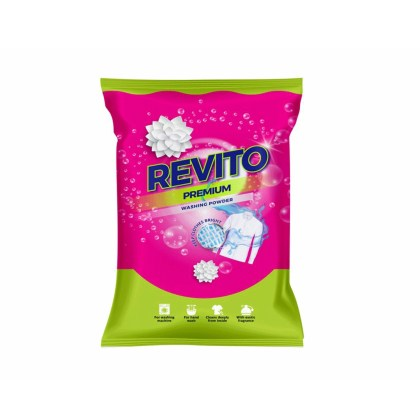 Revito Detergent Powder(2 kg)