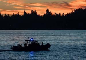 c3 early morning patrol