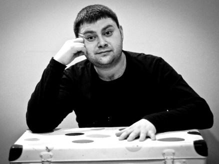 Резников Александр
