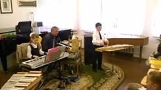 Концерт учащихся класса Электронное фортепиано