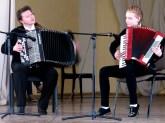 Дуэт Т.А. Туркота - конкурс Созвездие талантов