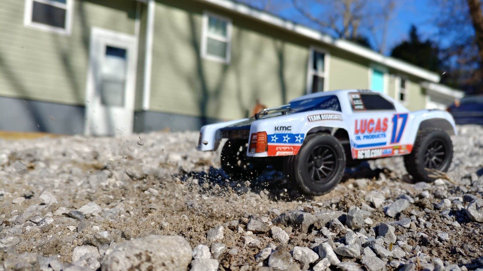 See Team Associated SC28 Short Course Truck: Reviewed and In-Action