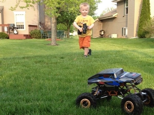 Father's Day R/C Deals