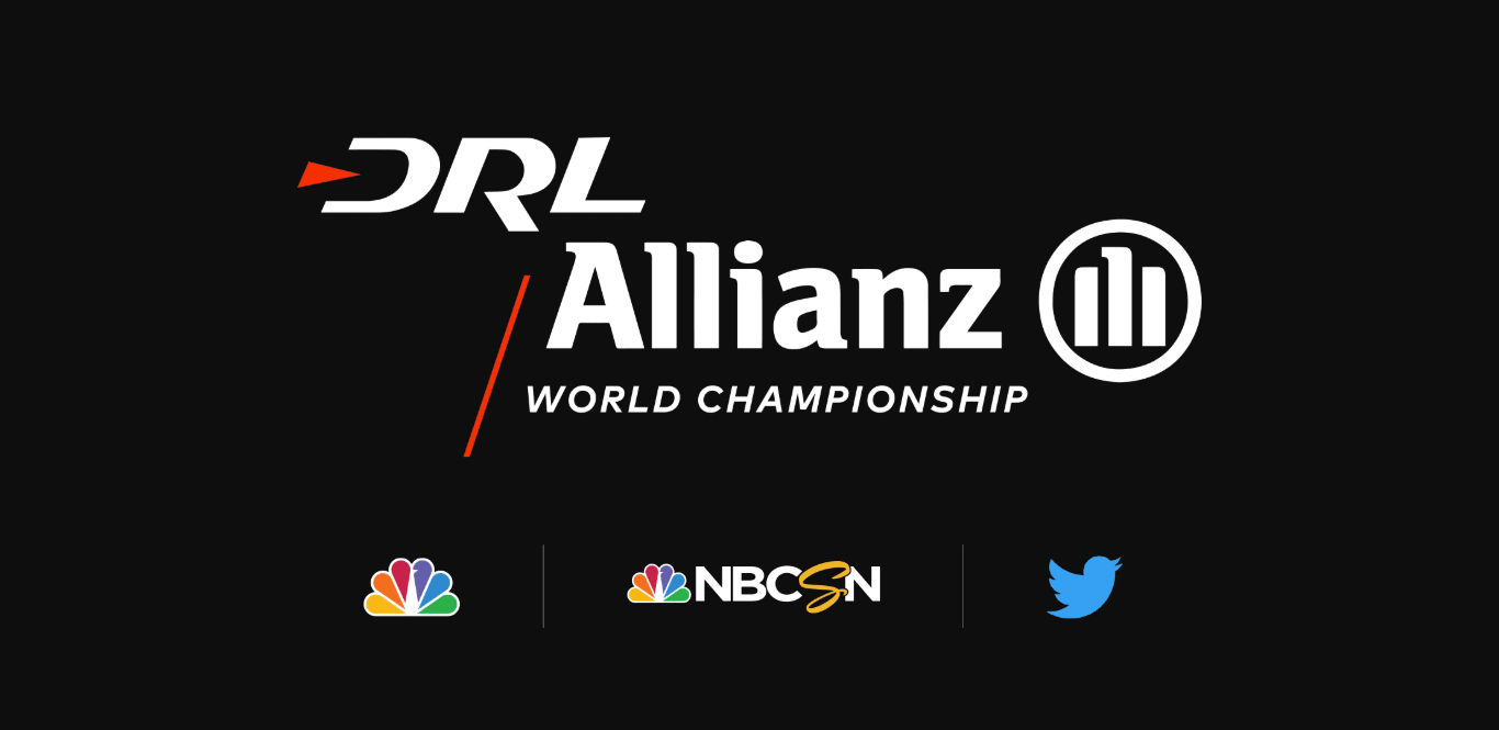 The 2019 DRL Allianz World Championship Takes Flight