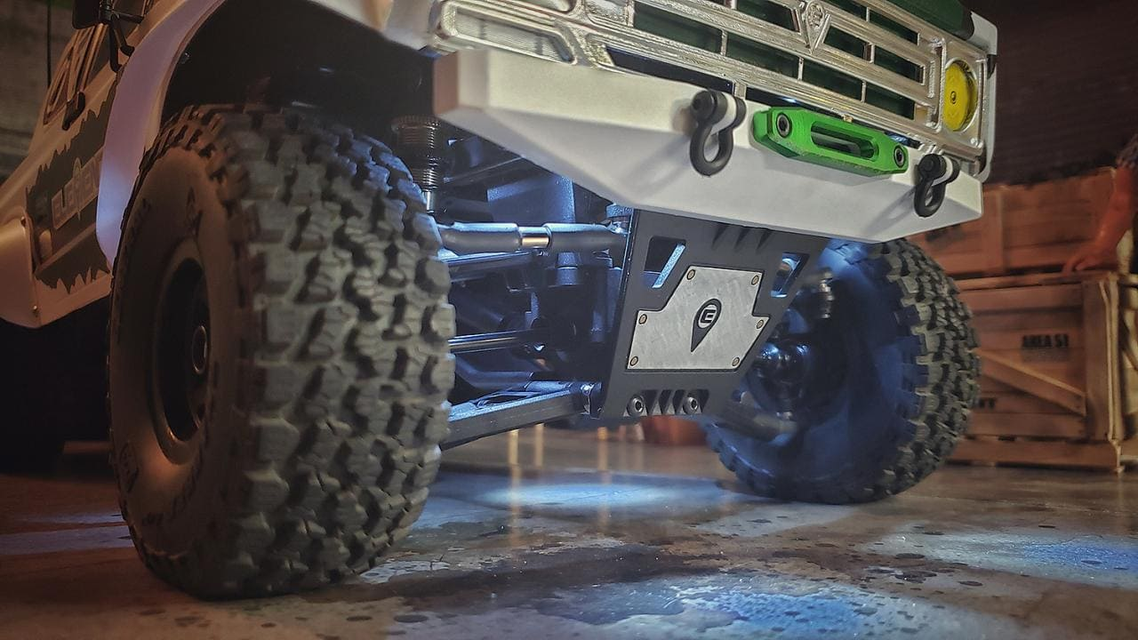 See it in Action: The Enduro RC IFS Conversion Kit