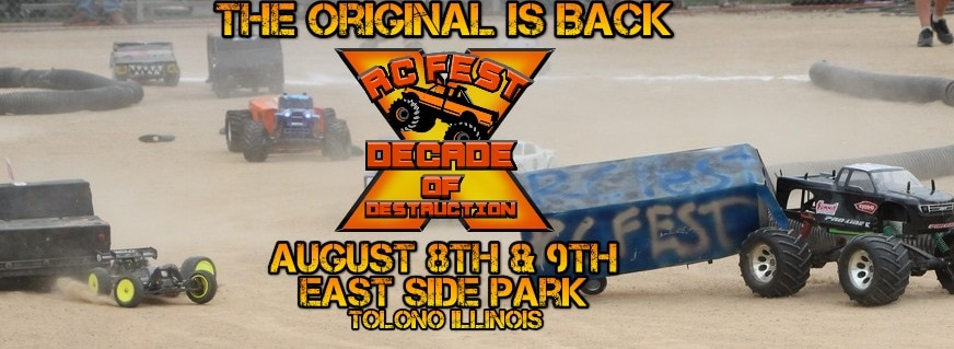 The Original RC Fest is Back for Another Round of Action