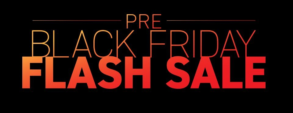 Brand-wide Pre Black Friday Discounts on Pro-Line, Hitec, Maclan, Protek RC and More at AMain Hobbies