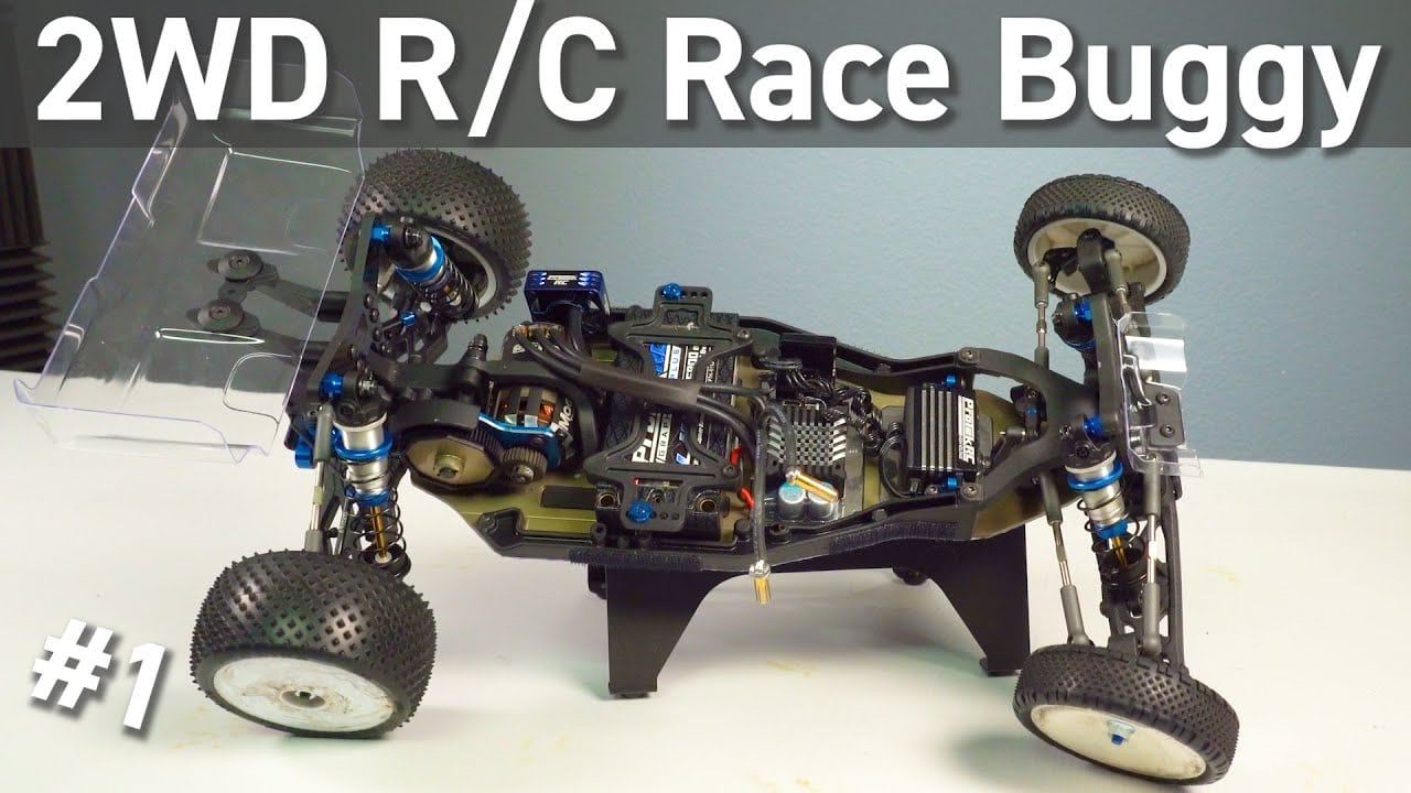 From the Box to Track: Follow AMain Hobbies' Team Associated B6.2 Build Series [Video]