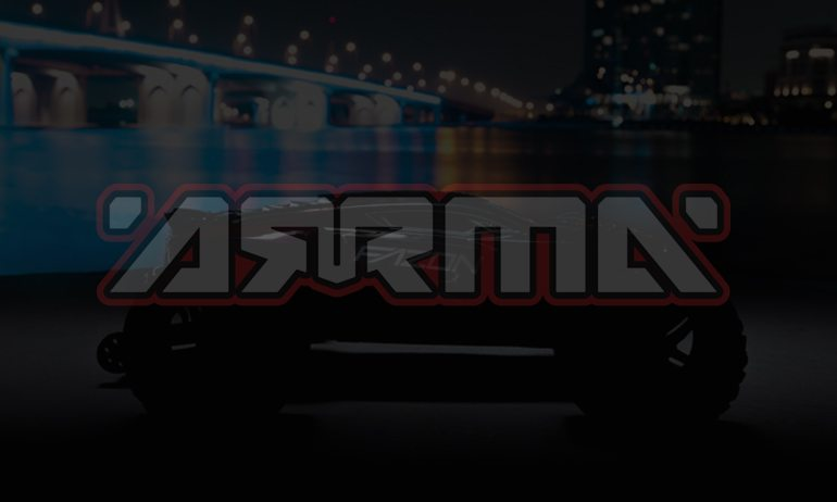 ARRMA Teases Two New Models Ahead of a November 15 Reveal