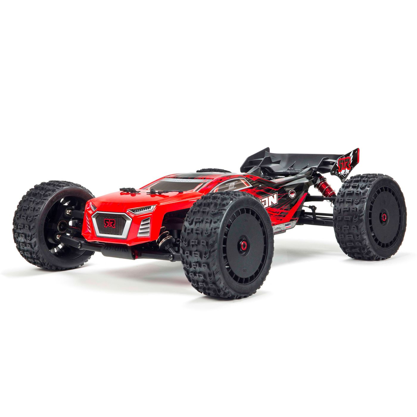 Terrorize Terrain with ARRMA's Updated Talion 6S BLX Speed Truggy