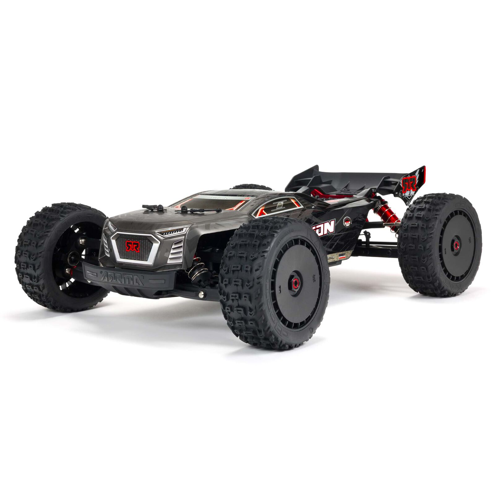 ARRMA Talion 6S BLX EXtreme Bash Speed Truggy RTR