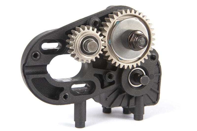 Axial Capra Unlimited Trail Buggy Kit - DIG Transmission